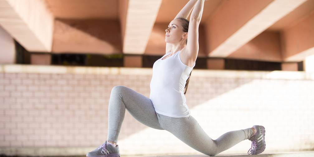 Three stretches to increase flexibility Mercy Health