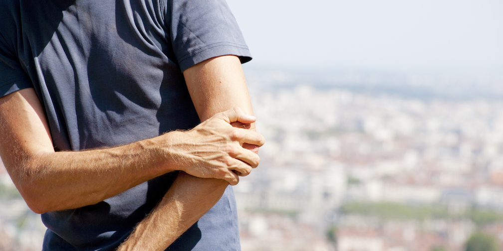 What is Tennis Elbow - Causes, Risk Factors, Treatment and More
