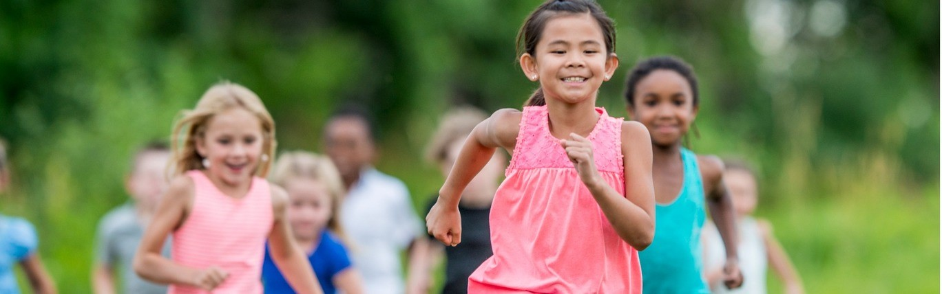 three tips to prevent childhood obesity