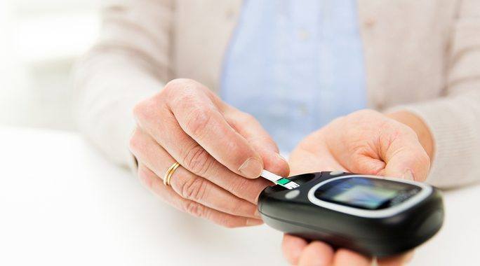 Diabetes risk factor