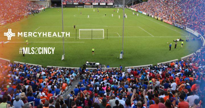 size 40 0a602 97b6d FC Cincinnati jersey Archives - Mercy Health Blog