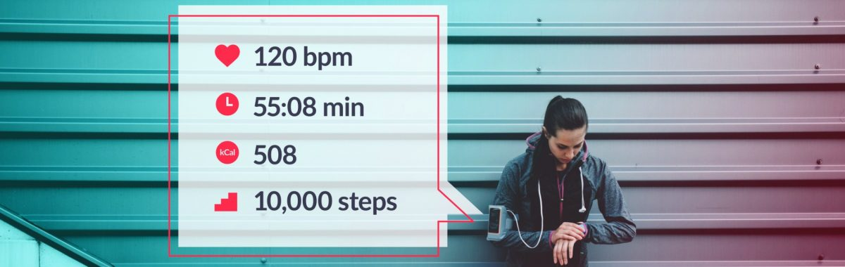 fitness trackers be smarter than your fitbit mercy health blog