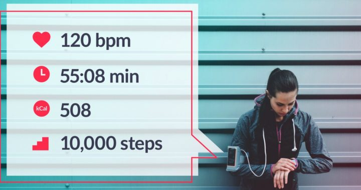 fitness trackers _ exercise _ mercy health