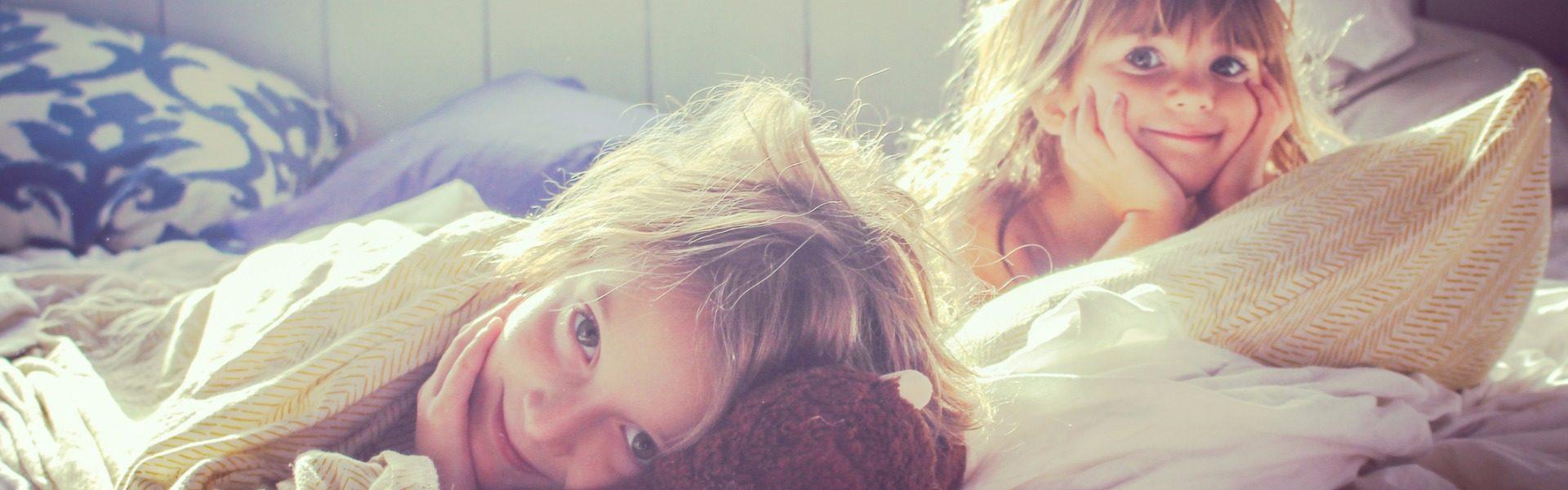sleep tips for kids - mercy health