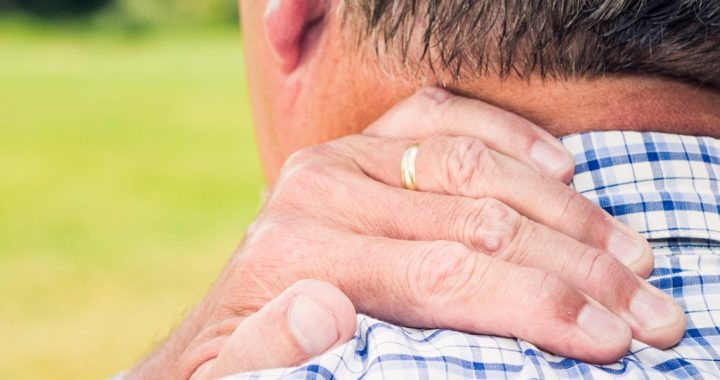nerve damage Archives - Mercy Health Blog