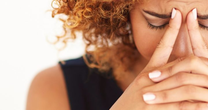 how stress affects your heart