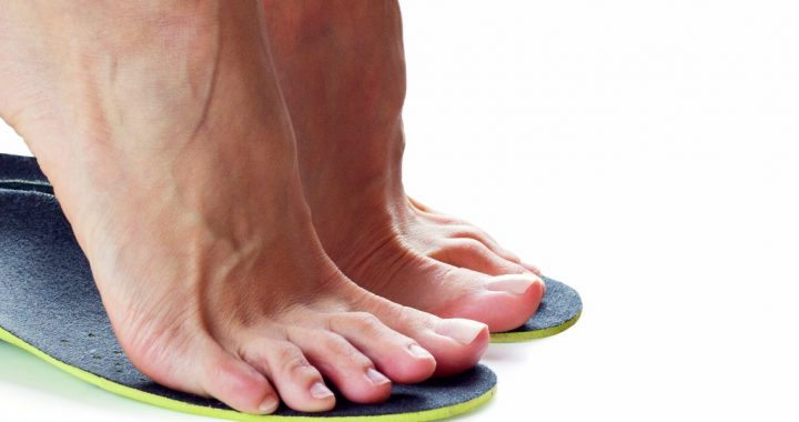how to know if you need orthotics _ mercy health blog