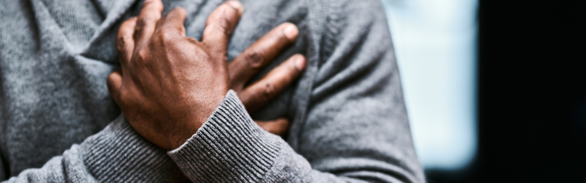 common causes of chest pain _ mercy health blog