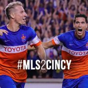 fc cincinnati mls announcement