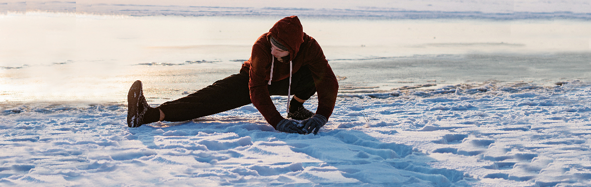 stretches and exercises for winters sports