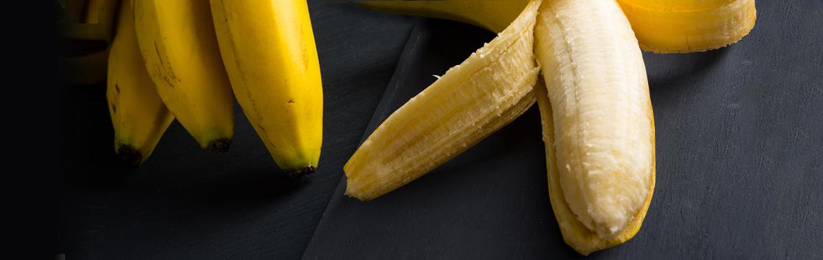 health benefits bananas