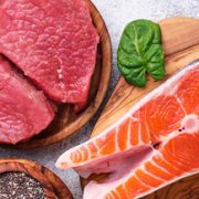 meats ready to be cooked - foods for a ketogenic diet