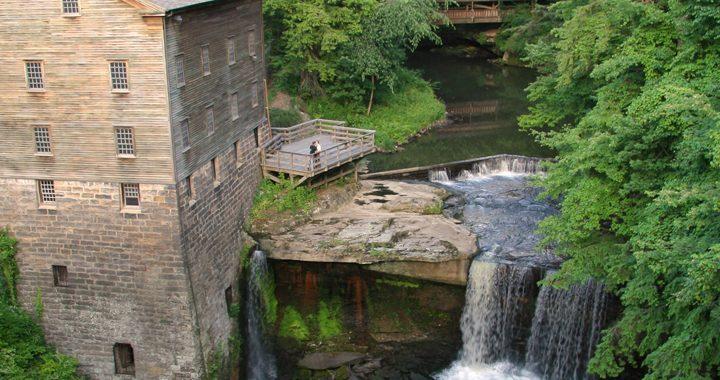 best outdoor activities in youngstown ohio