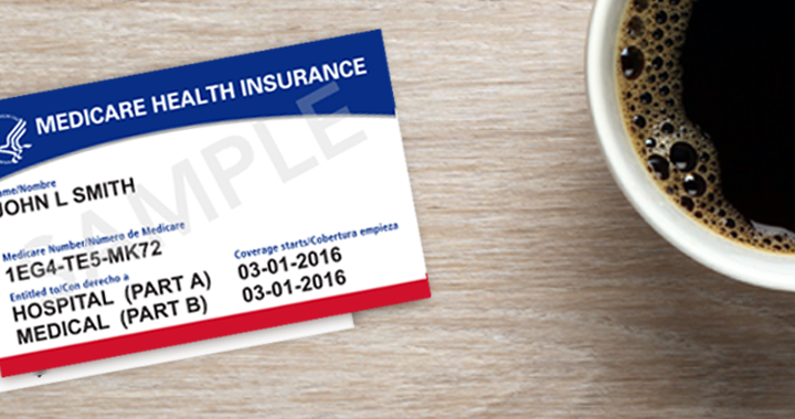 new medicare cards faq