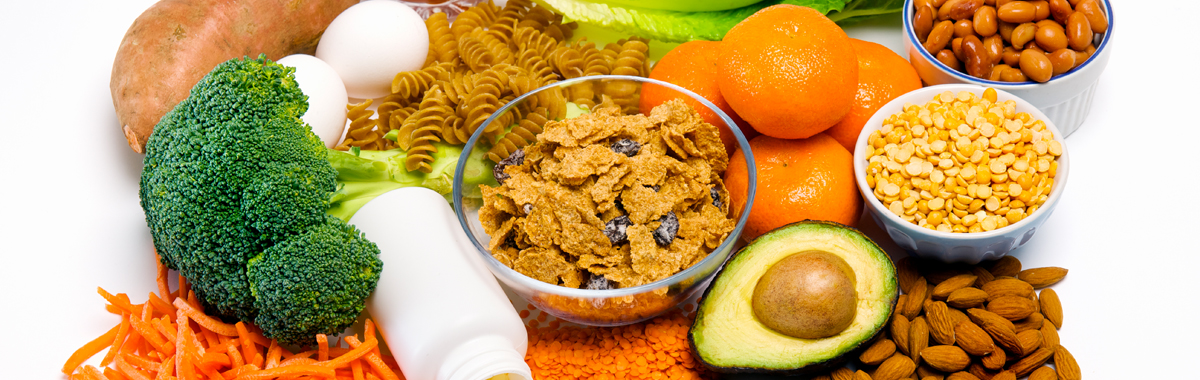 foods to eat for colon health