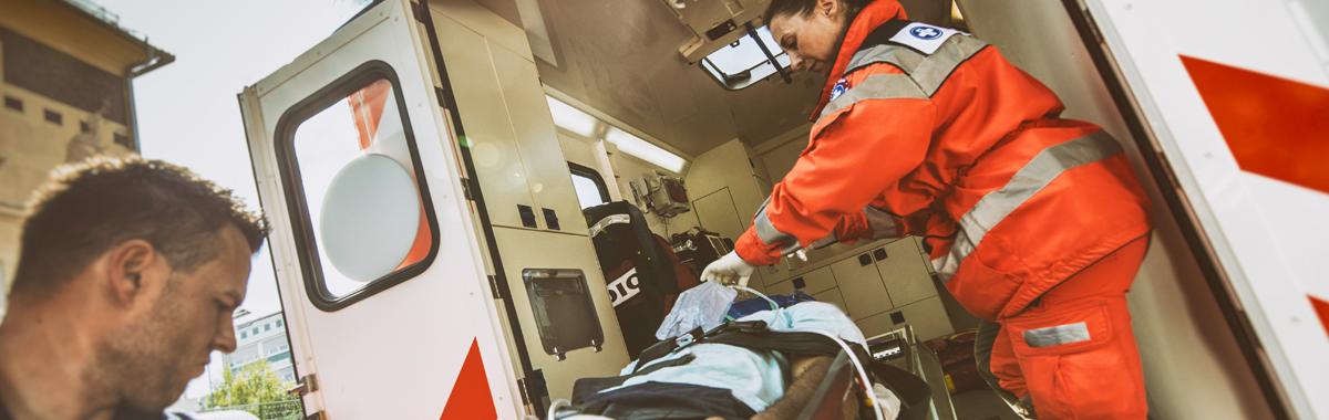 trauma care from mercy health