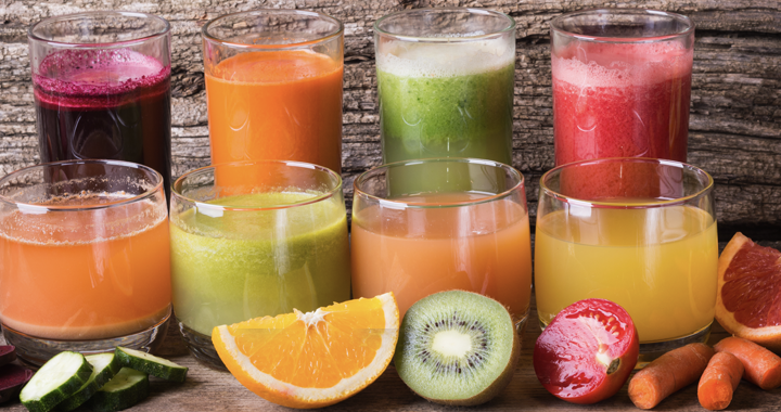 juicing pros and cons mercy health