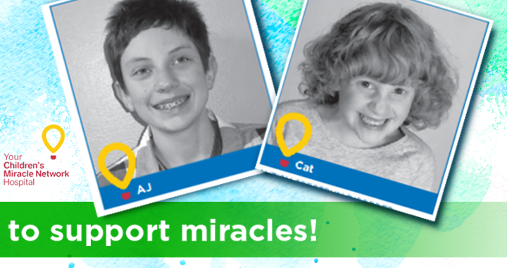 childrens miracle network mercy health