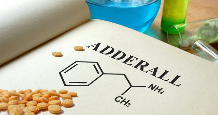 dangers of misusing adderall