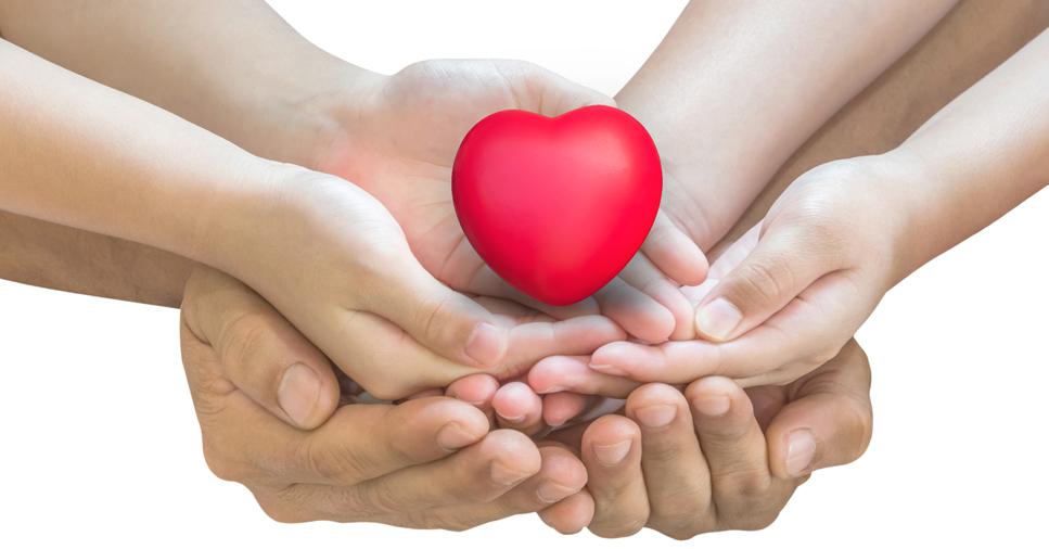 congenital heart disease CHD