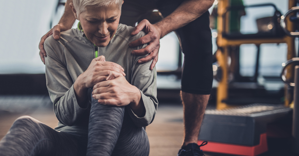 Advice from a Doctor: Knee Injuries and Prevention | Mercy