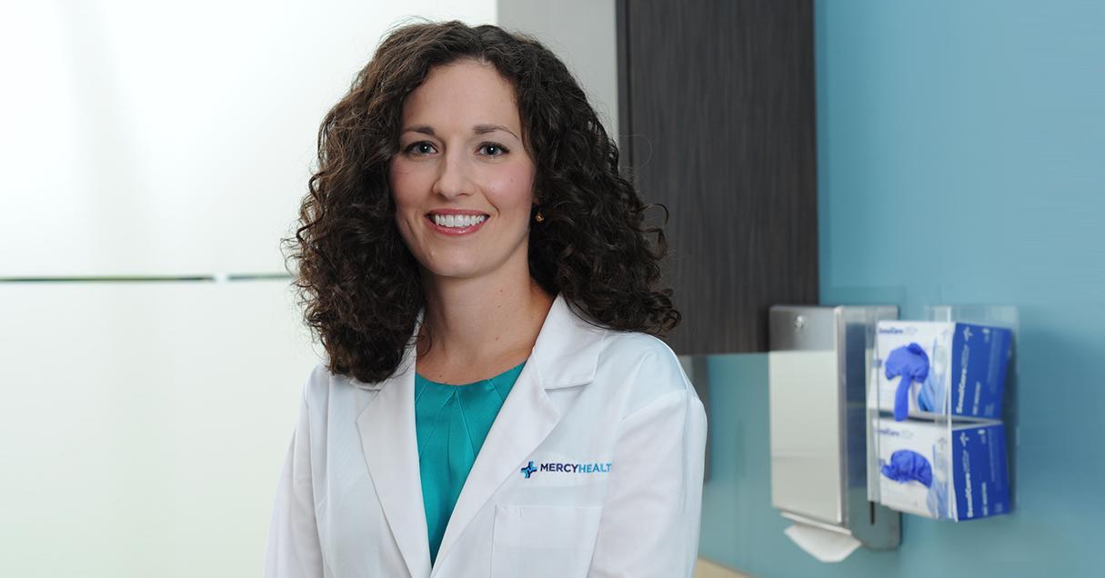 Dr. Emily Moosbrugger discusses skin cancer prevention