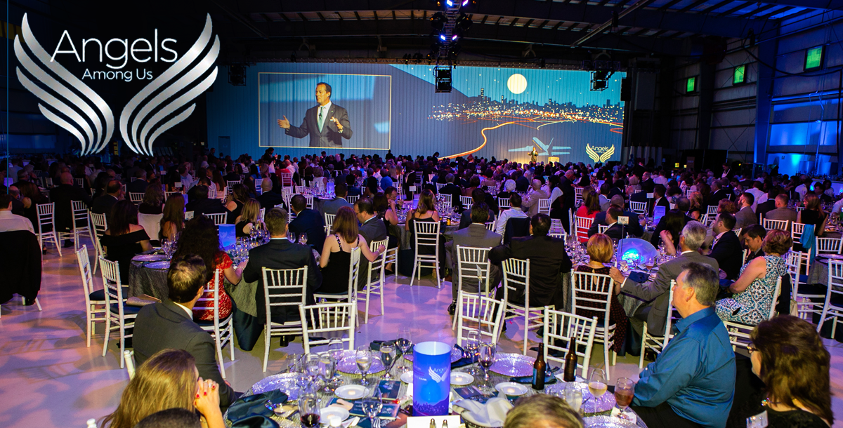 picture of Mercy Health Foundation Angels Among Us event