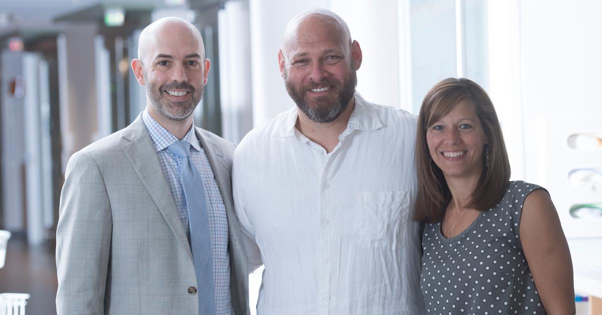 128 Mercy Health Physicians Named Top Doctors in Cincinnati