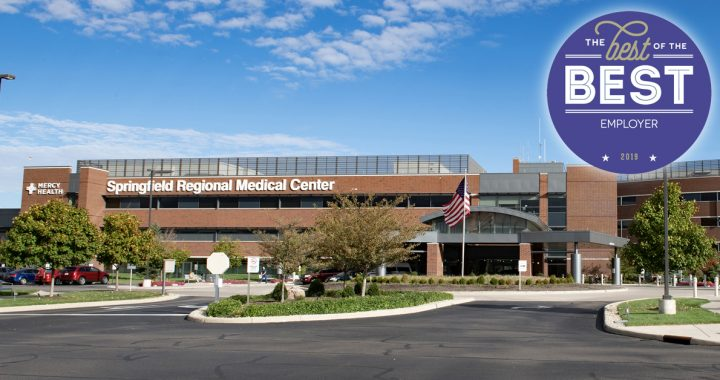 Mercy Health - Springfield Regional Medical Center