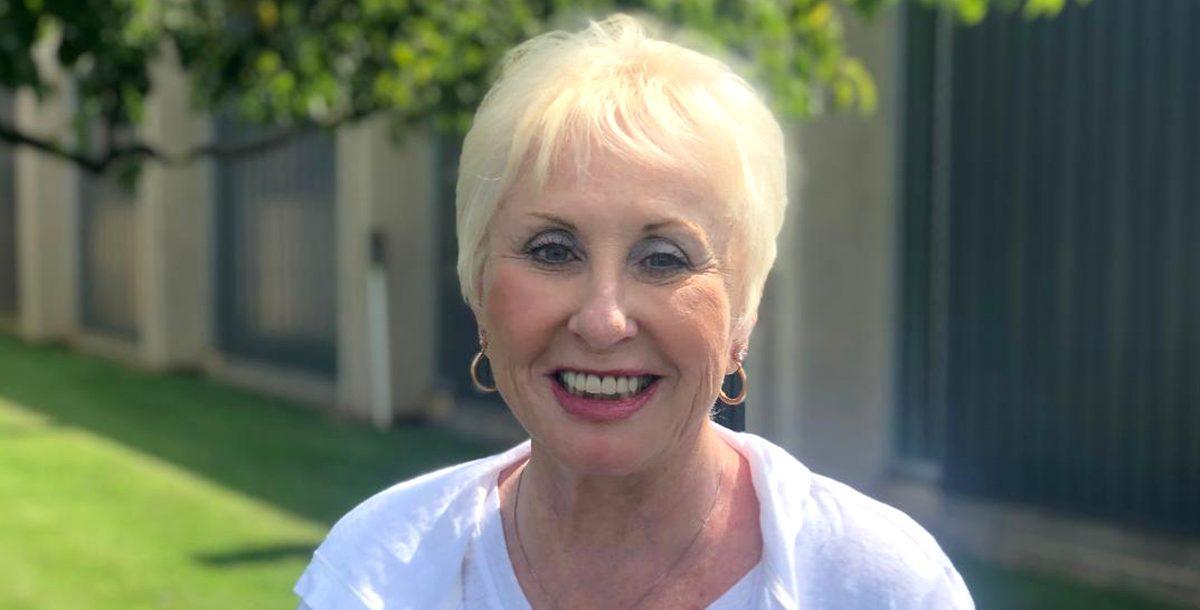 Belinda Weitlauf