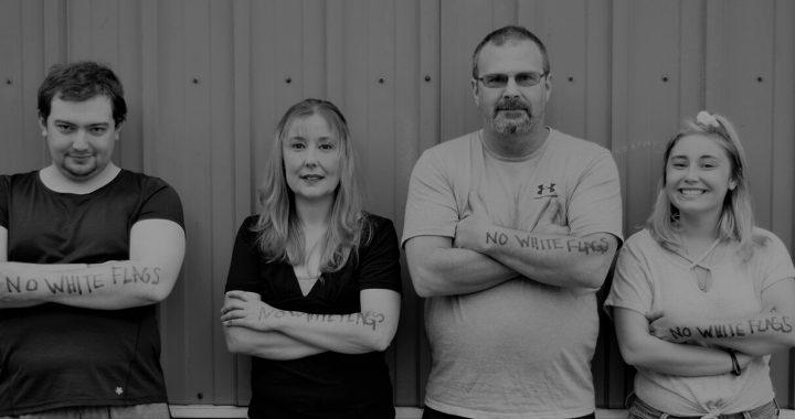 The Benton Family