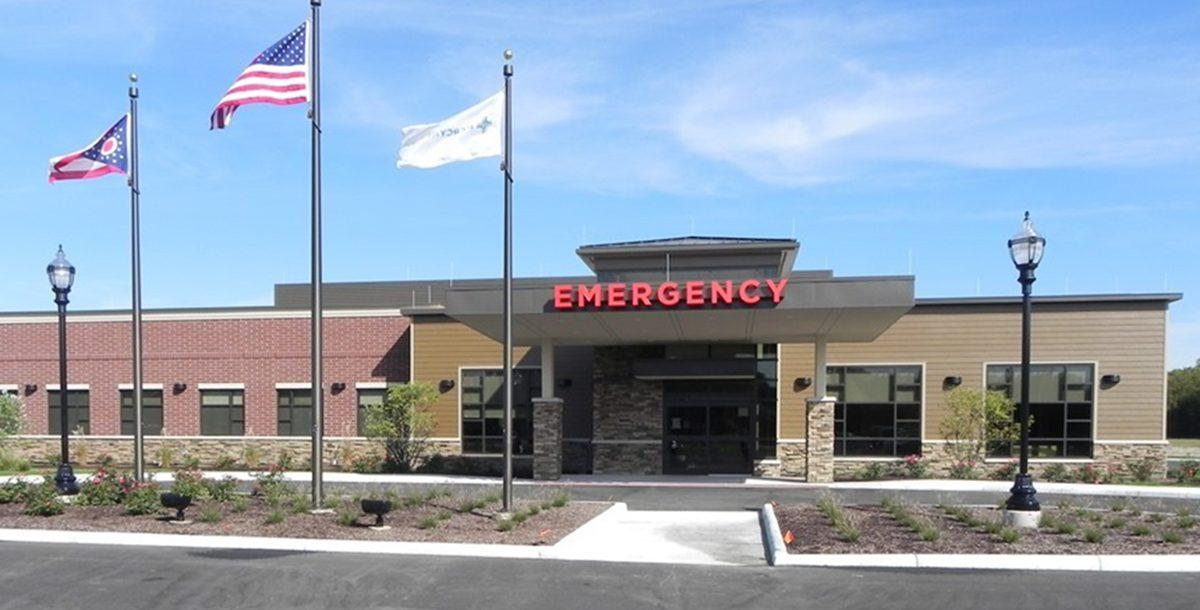 Sylvania Medical Center