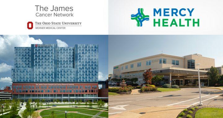Lorain hospital OSUCCC partnership