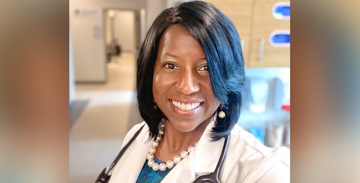 Dr. Alaba Robinson