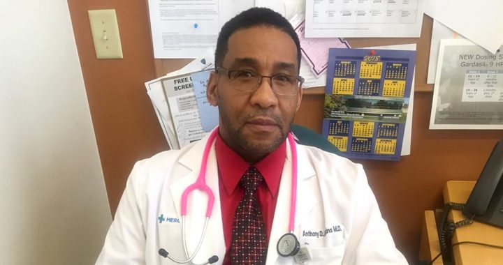 Dr. Anthony D. Atkins