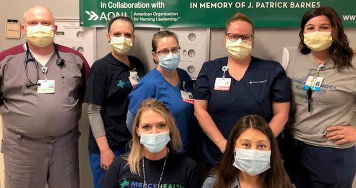 Marcum and Wallace Hospital Emergency Department Team