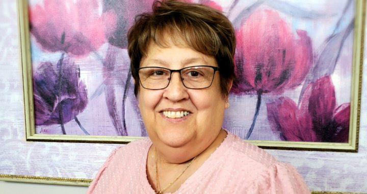 Marsha Demarco