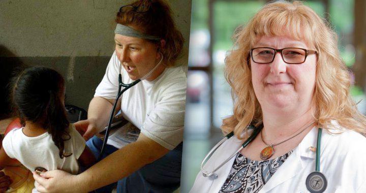 Laura Willis, DNP, APRN-CNP, CMSRN