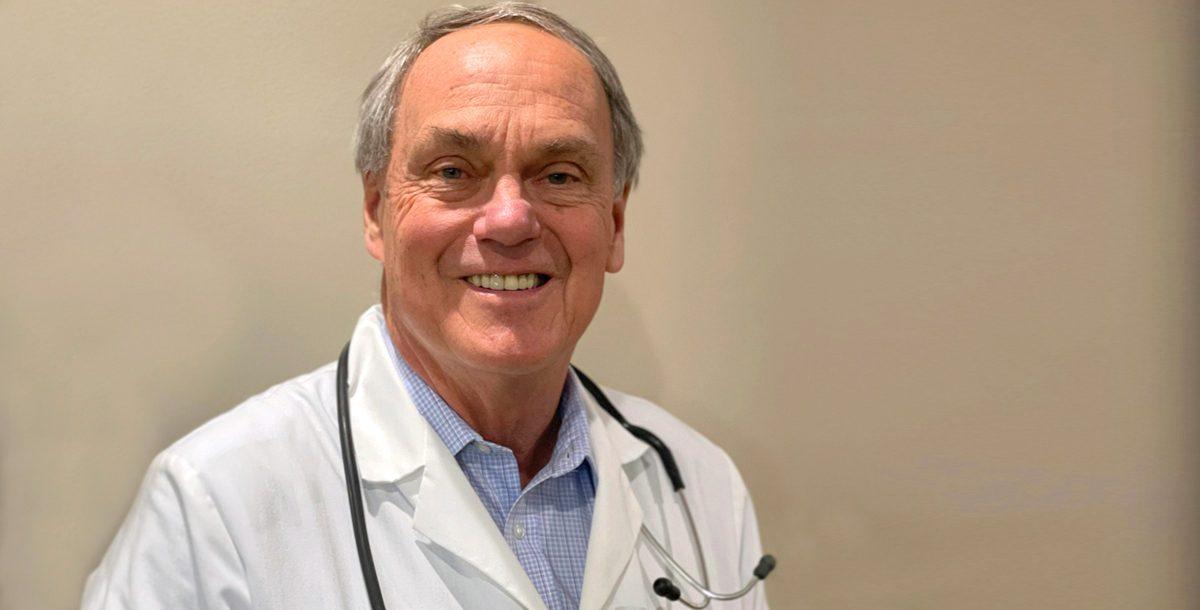 Alan Gabbard, MD