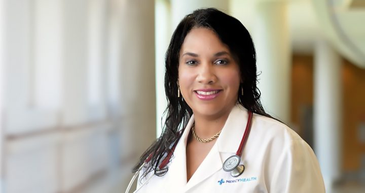 Jamelle R. Bowers, MD