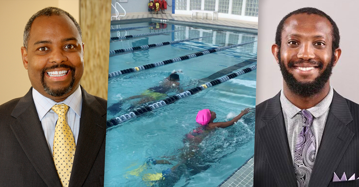 Cincinnati swim program
