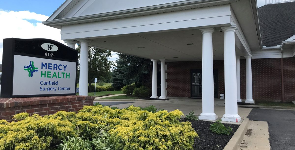 Mercy Health – Canfield Surgery Center