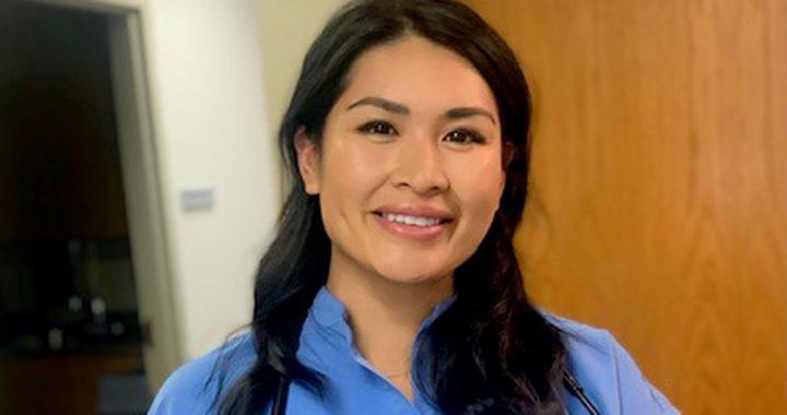 Katrina Fernandez, CNP