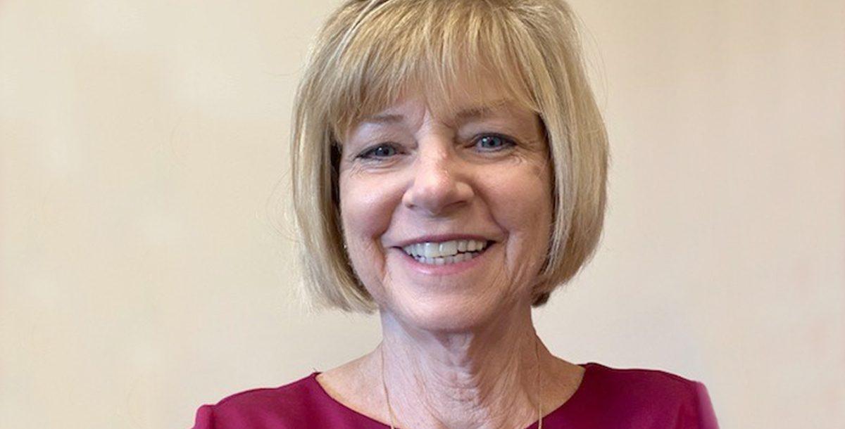 Marianne Potina