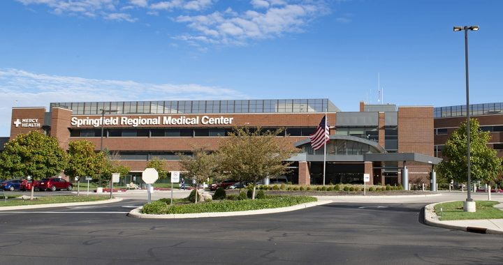 Mercy Health - Springfield Regional Medical Center