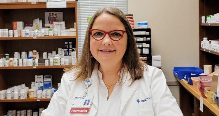 Michele Wells-Walker, PhD
